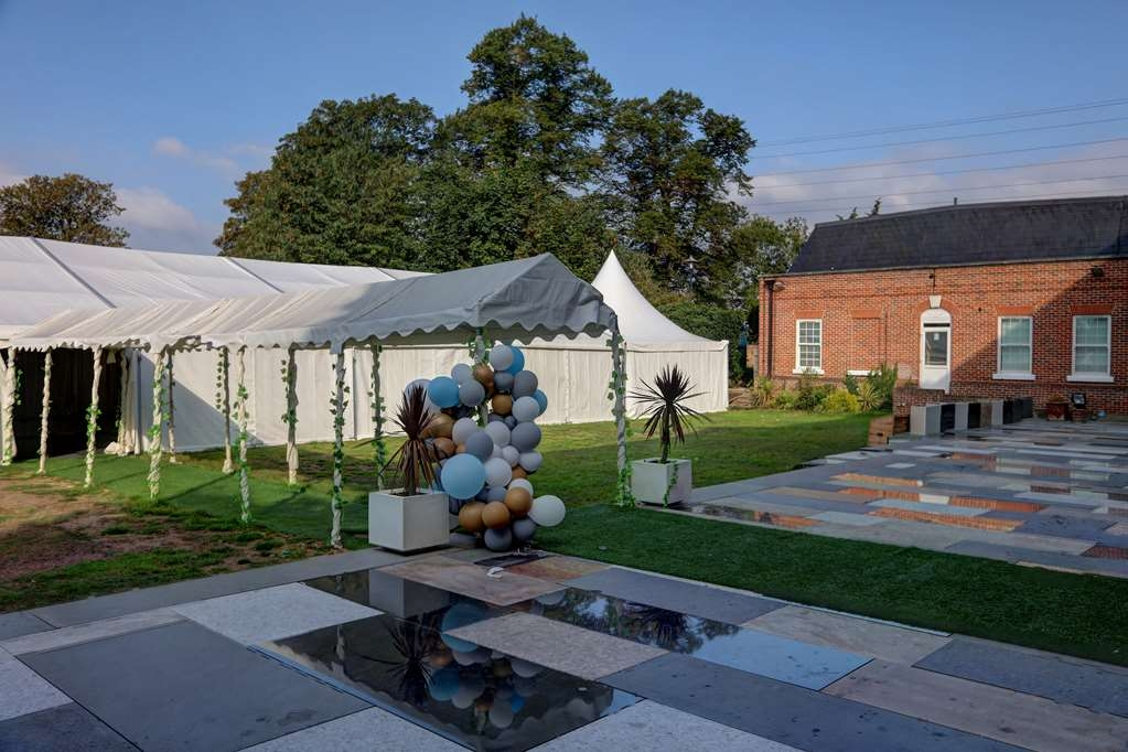 Baylis House Hotel, Sure Hotel Collection by Best Western - baylis house hotel wedding events