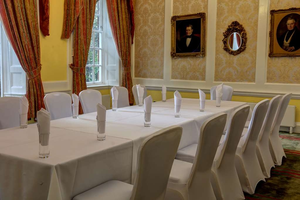 Baylis House Hotel, Sure Hotel Collection by Best Western - baylis house hotel meeting space