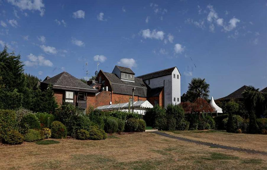 The Watermill Hotel, Sure Hotel Collection by Best Western - Vue extérieure