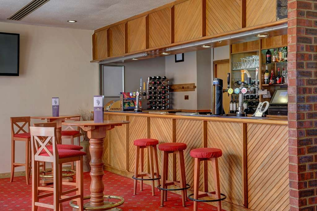 The Watermill Hotel, Sure Hotel Collection by Best Western - Bar/Lounge