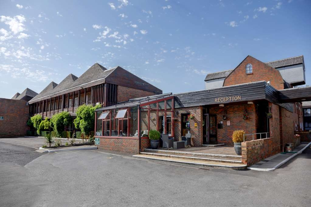 The Watermill Hotel, Sure Hotel Collection by Best Western - Außenansicht