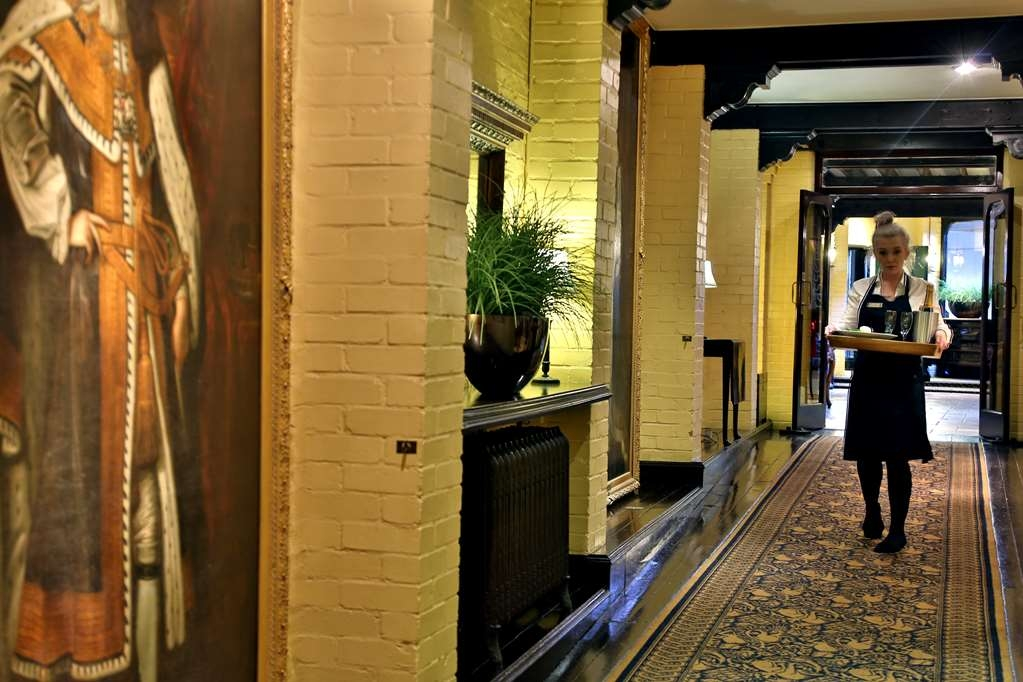 The Bull Hotel, Sure Hotel Collection by Best Western - eigen tum annehmlichkeit