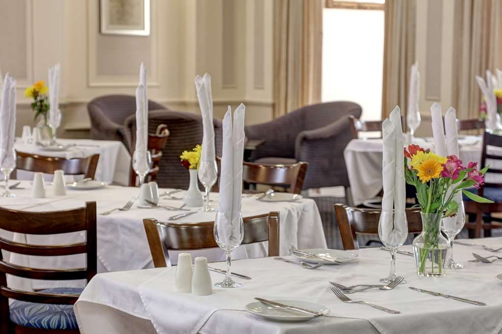 The Sandpiper Hotel, Sure Hotel Collection by Best Western - Restaurant / Etablissement gastronomique