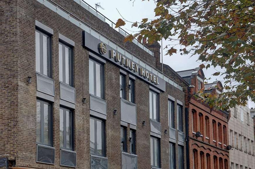 Putney Hotel, BW Signature Collection - Aussenansicht