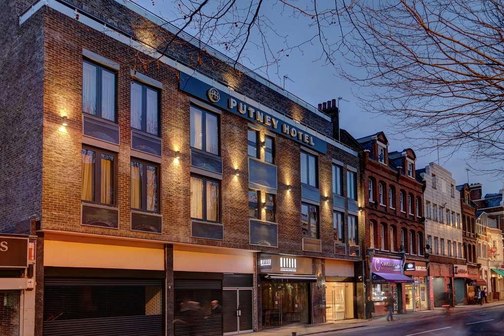 Putney Hotel, BW Signature Collection - Außenansicht