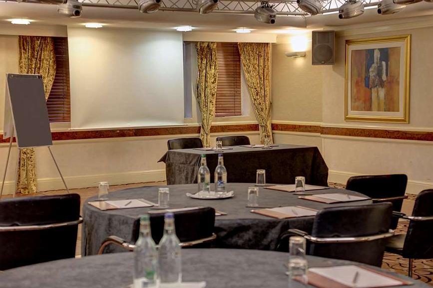Hotel in Bournemouth | Norfolk Royale Hotel, BW Signature
