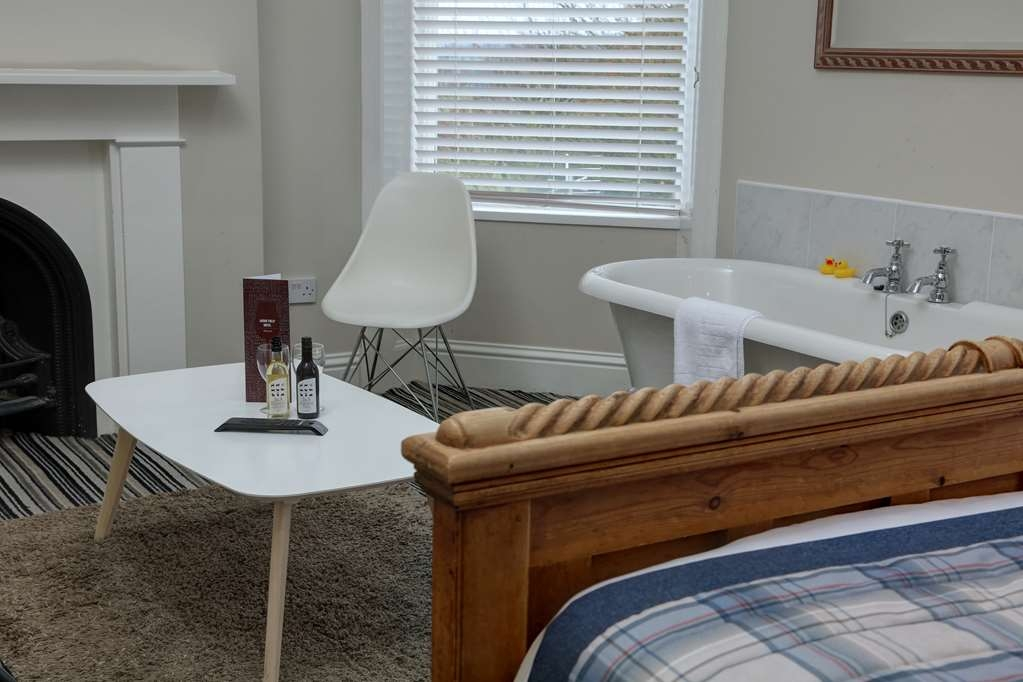 The Judds Folly Hotel, Sure Hotel Collection by Best Western - Superior Guest Room Amenities