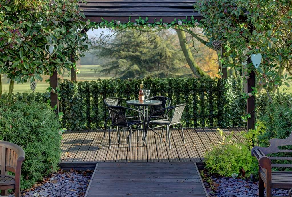 The Judds Folly Hotel, Sure Hotel Collection by Best Western - Outdoor Patio