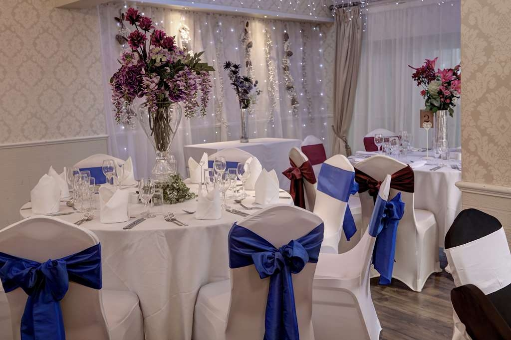 The Judds Folly Hotel, Sure Hotel Collection by Best Western - Wedding Events