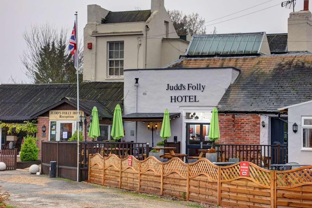 The Judds Folly Hotel, Sure Hotel Collection by Best Western - The Judds Folly Hotel, Sure Hotel Collection by Best Western