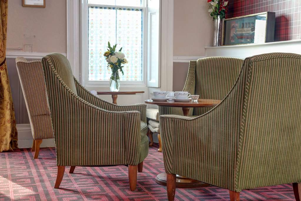 The Judds Folly Hotel, Sure Hotel Collection by Best Western - Lobby Seating Area