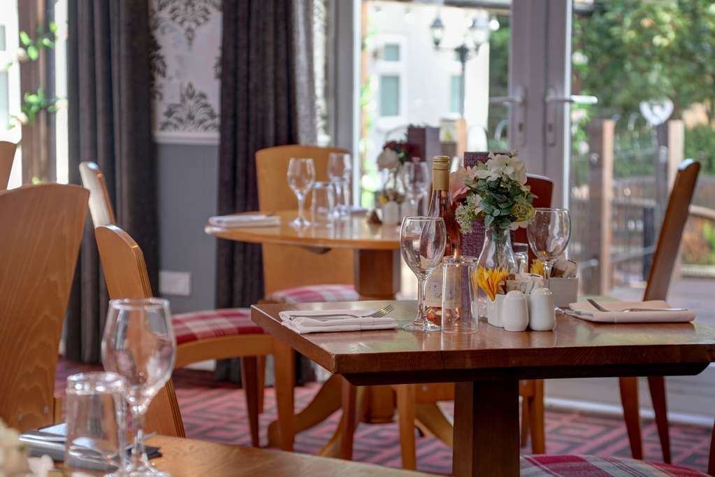 The Judds Folly Hotel, Sure Hotel Collection by Best Western - Dining Area