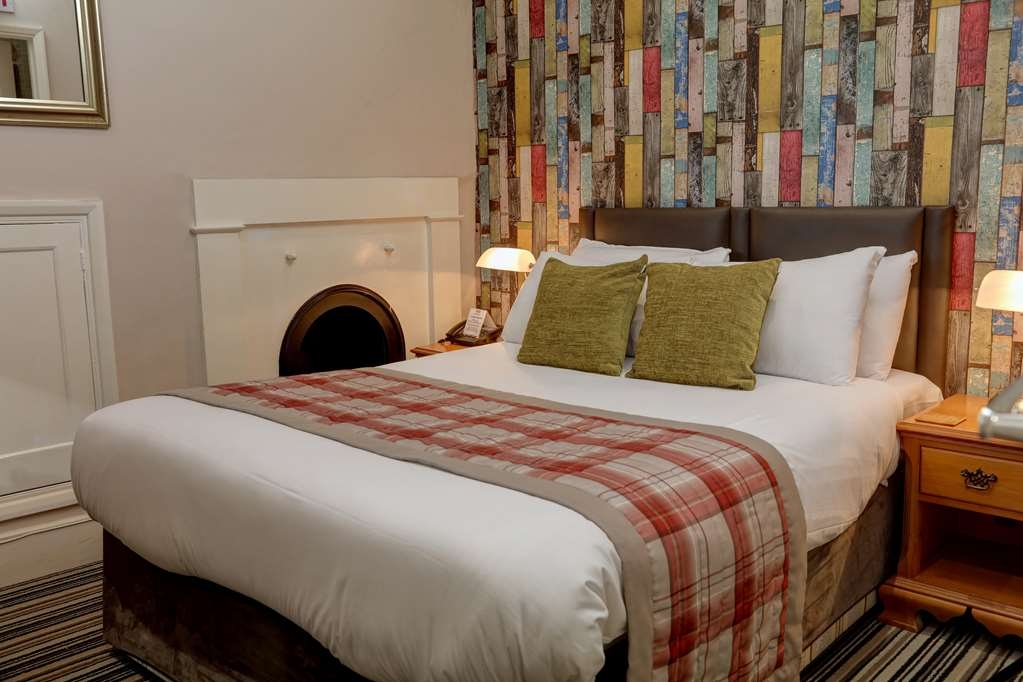 The Judds Folly Hotel, Sure Hotel Collection by Best Western - Standard Guest Room with One Double Size Bed