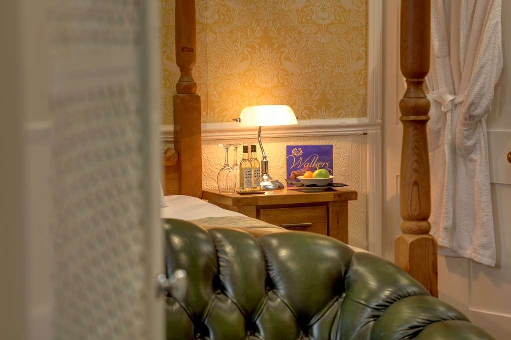 The Judds Folly Hotel, Sure Hotel Collection by Best Western - Suite