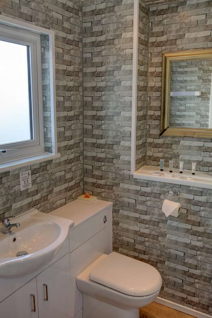 The Judds Folly Hotel, Sure Hotel Collection by Best Western - Guest Room Bath