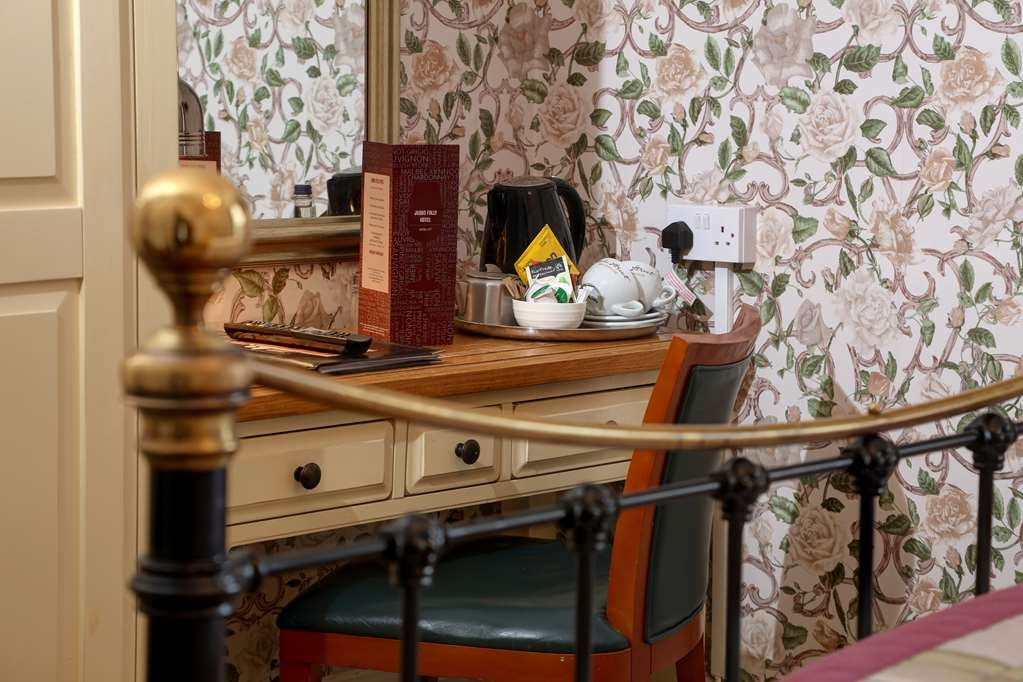 The Judds Folly Hotel, Sure Hotel Collection by Best Western - Chambre d'agrément