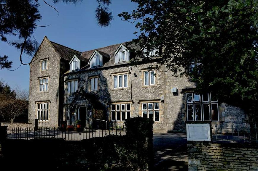 Stonecross Manor Hotel, BW Signature Collection - Area esterna