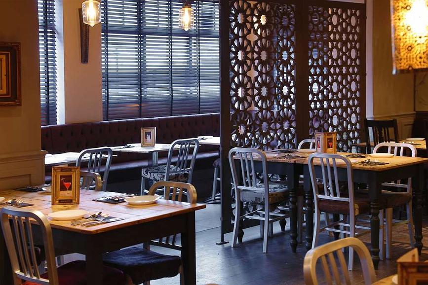 Sure Hotel by Best Western Newcastle - Ristorante / Strutture gastronomiche
