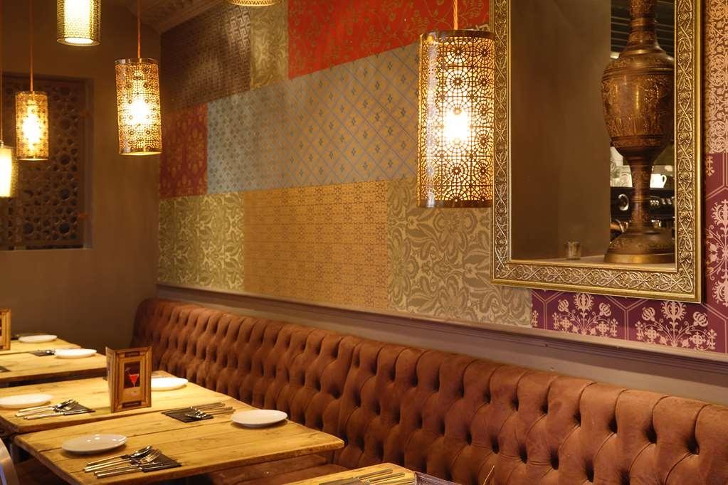 Sure Hotel by Best Western Newcastle - Restaurant / Etablissement gastronomique