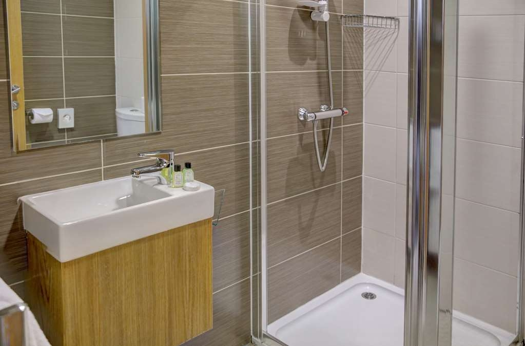 Sure Hotel by Best Western Newcastle - Chambres / Logements