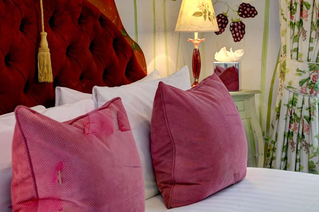 Three Ways House Hotel, BW Signature Collection - Chambres / Logements