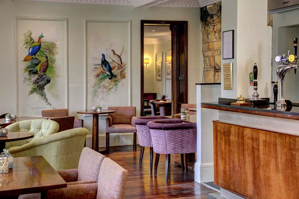 Three Ways House Hotel, BW Signature Collection - Bar / Lounge