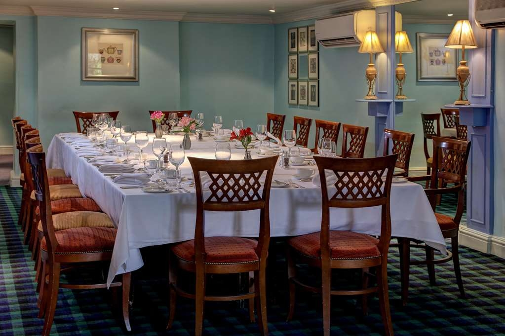 Three Ways House Hotel, BW Signature Collection - Restaurant / Etablissement gastronomique