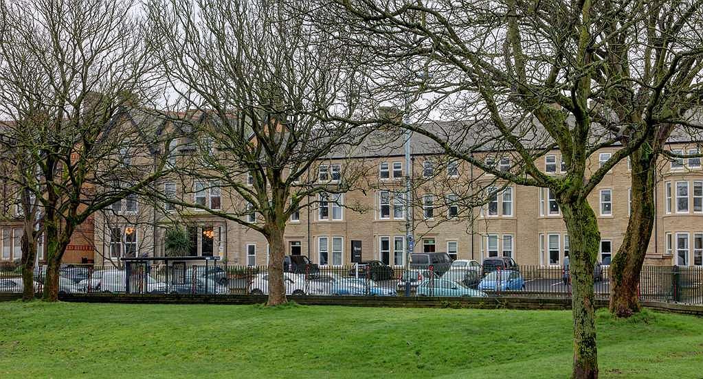HY Hotel Lytham St Annes, BW Premier Collection - Aussenansicht