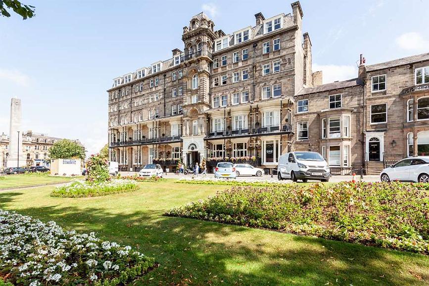 The Yorkshire Hotel, BW Premier Collection - Vue extérieure