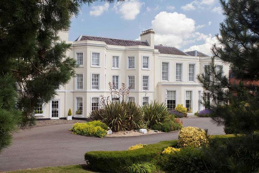 Burnham Beeches Hotel, BW Premier Collection - Aussenansicht