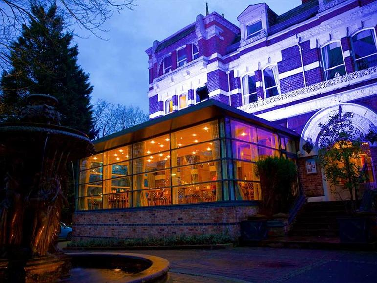 Liverpool Aigburth Hotel, Sure Hotel Collection by BW - Vue extérieure
