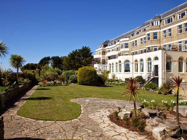 Bournemouth Carlton, BW Signature Collection - Aussenansicht