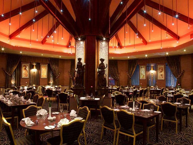 Preston Leyland Hotel, BW Signature Collection - Preston Leyland Hotel, BW Signature Collection - Restaurant