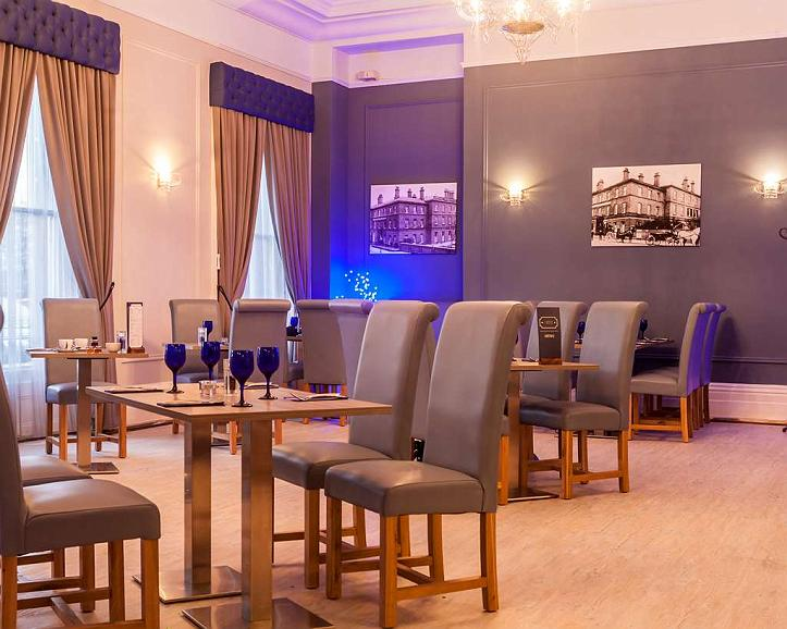 Great Northern Hotel, Sure Hotel Collection by Best Western - restaurant=funktion
