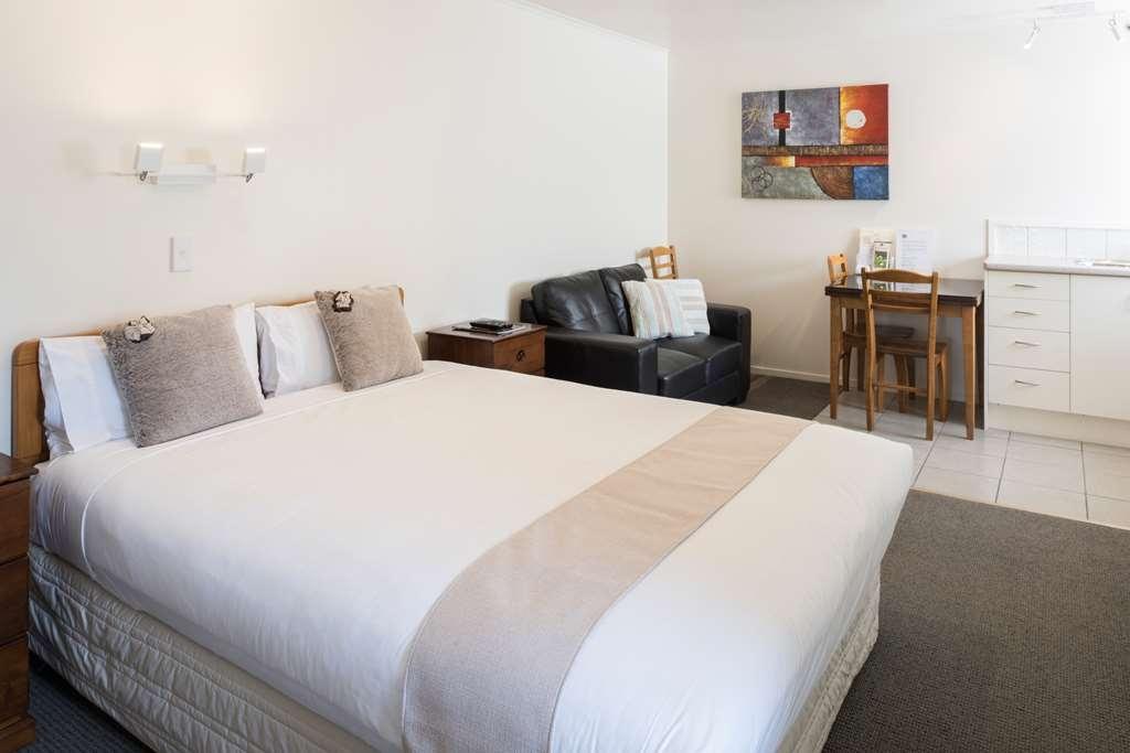 Best Western Braeside Rotorua - Studio Guest Room