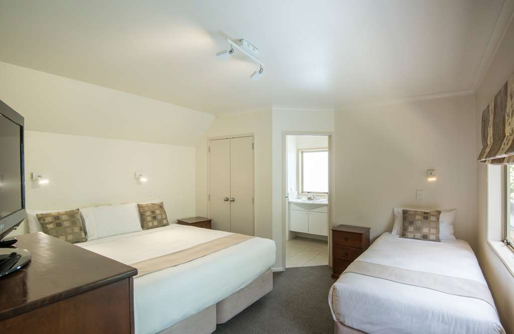 Best Western Braeside Rotorua - Guest Room