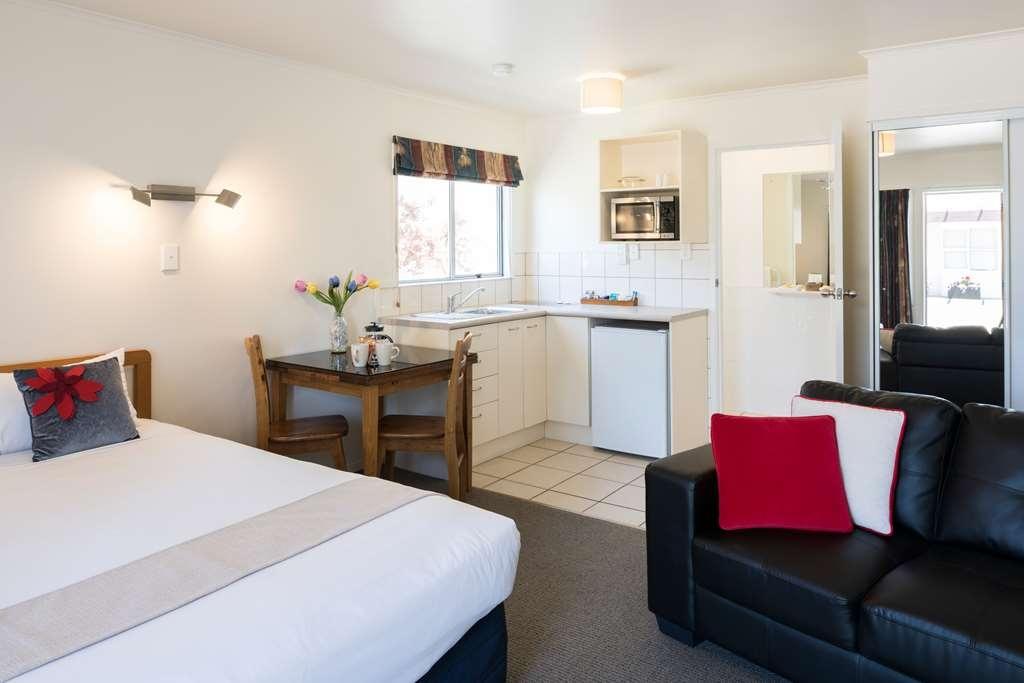 Best Western Braeside Rotorua - Studio Room