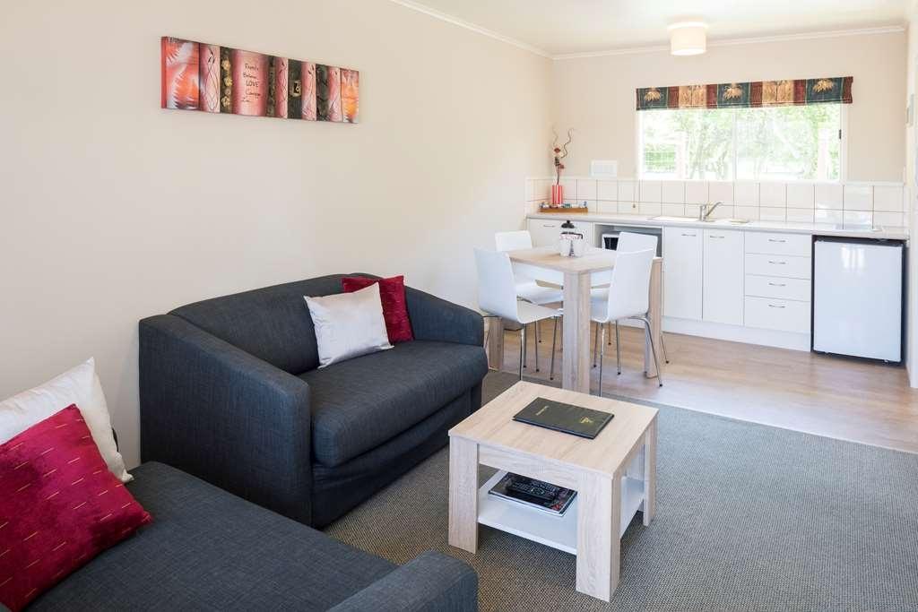 Best Western Braeside Rotorua - 1 Bedroom spa