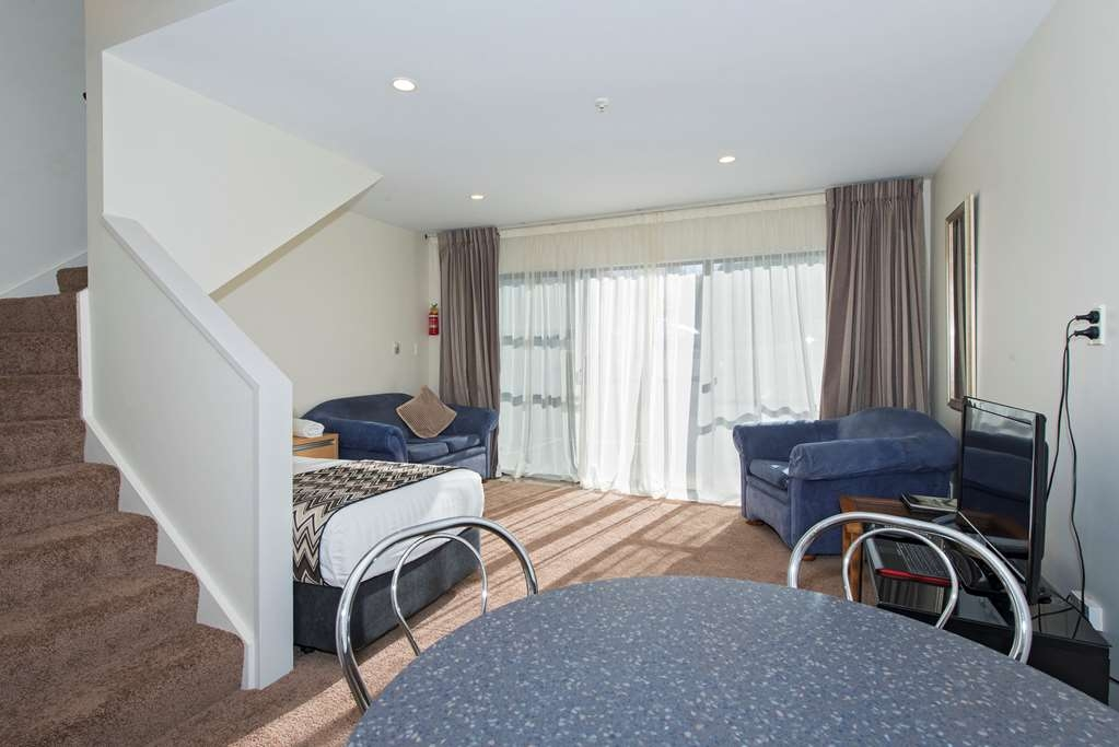 Ellerslie International, Signature Collection - Suite