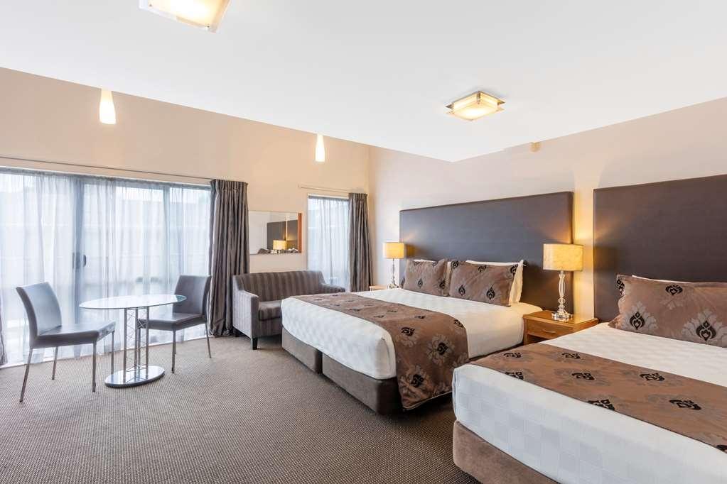 Best Western Newmarket Inn & Suites - Chambres / Logements