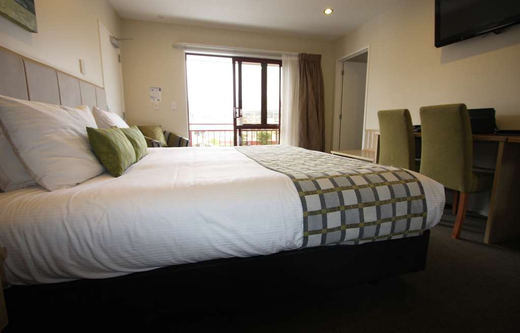 Best Western Dunedin - One Bedroom King studio