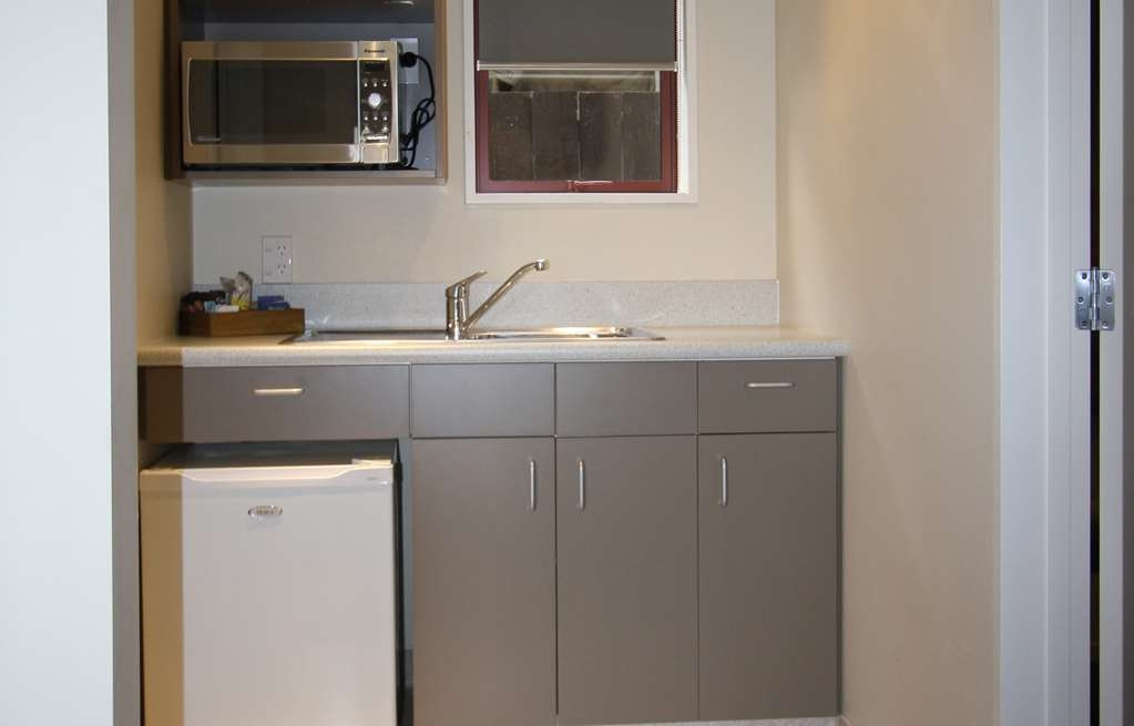 Best Western Dunedin - One bedroom kitchenette