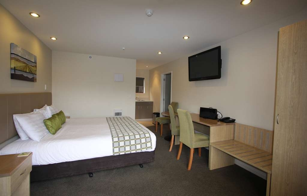Best Western Dunedin - Premium king one bedroom