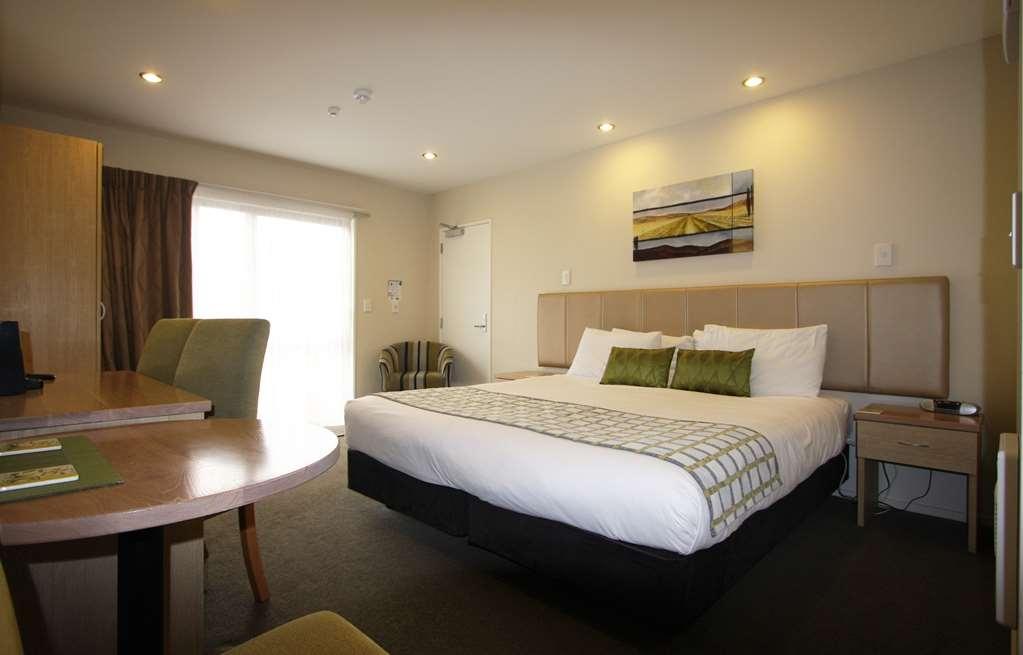 Best Western Dunedin - Premium King Studio