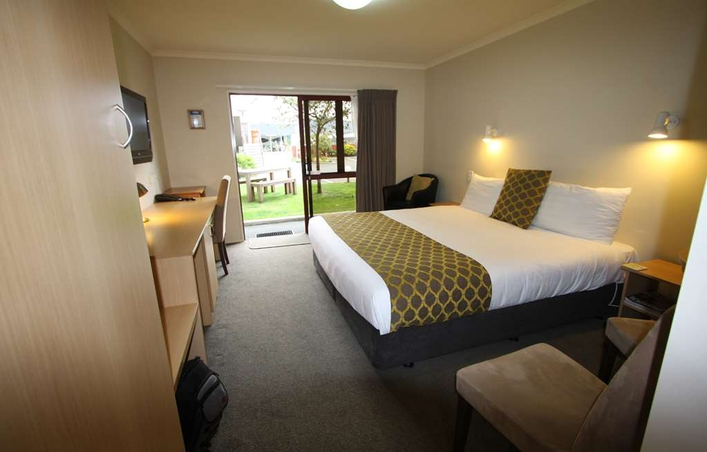 Best Western Dunedin - Superior King Studio