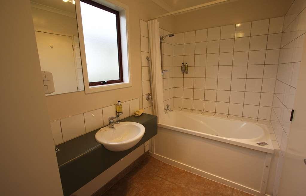 Best Western Dunedin - Salle de bain