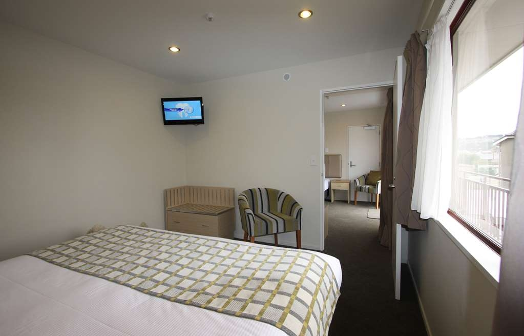 Best Western Dunedin - Deluxe King one bedroom