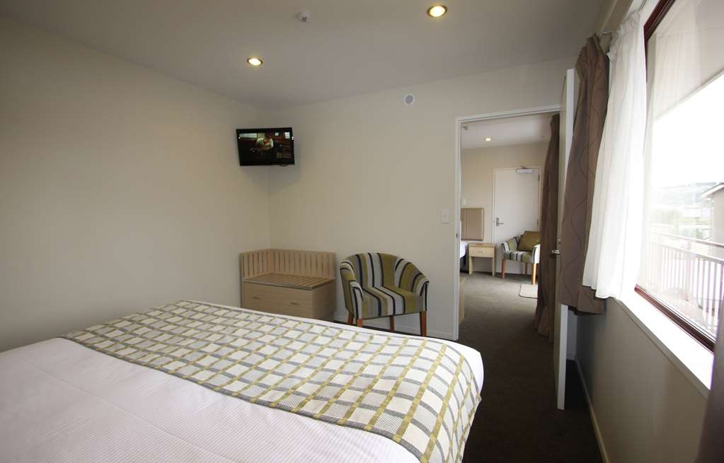 Best Western Dunedin - Deluxe One Bedroom King
