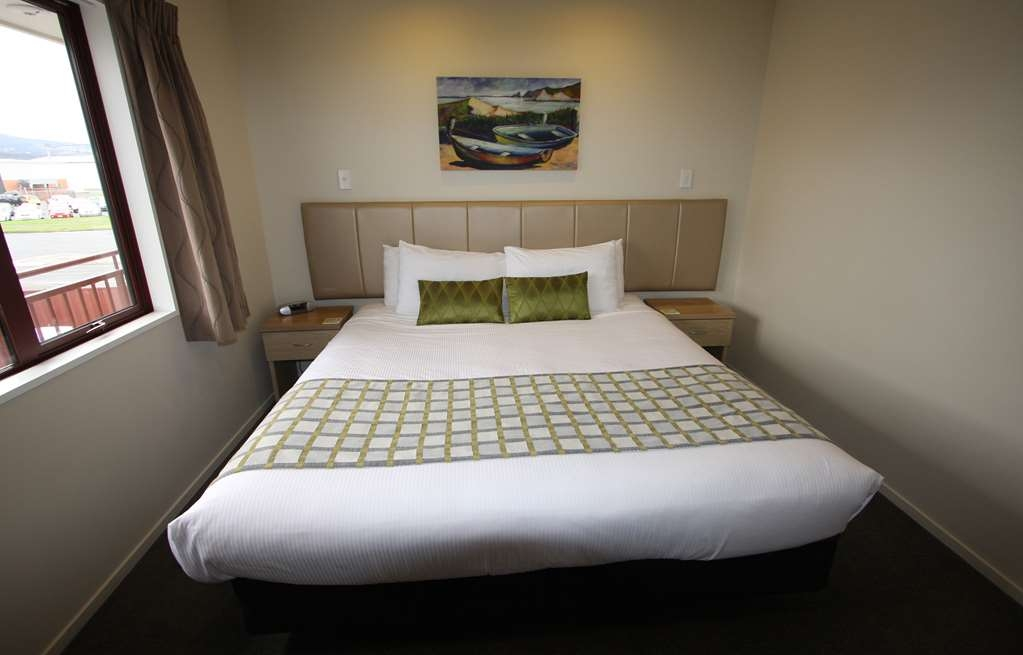 Best Western Dunedin - Camere / sistemazione