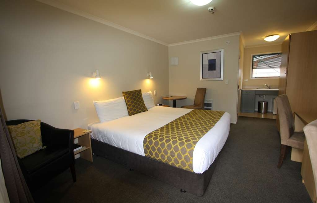 Best Western Dunedin - Accessible King Studio
